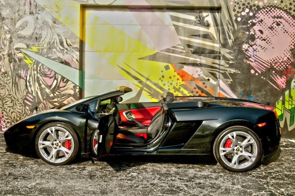 Lamborgini Fort Lauderdale Florida - Exotic Car Startup